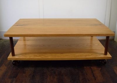 """""""Two-Tier"""" Coffee Table"""