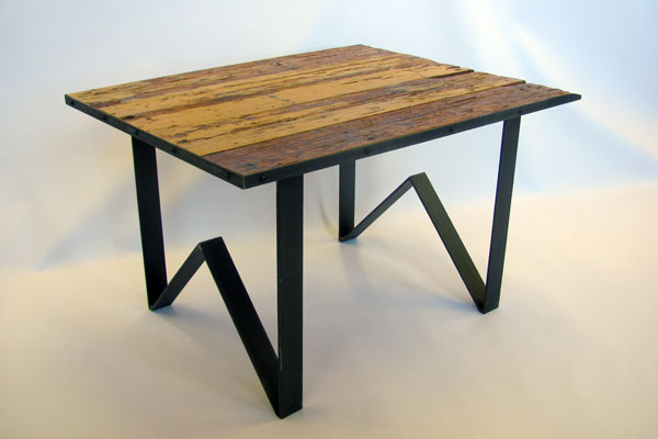 End Table.
