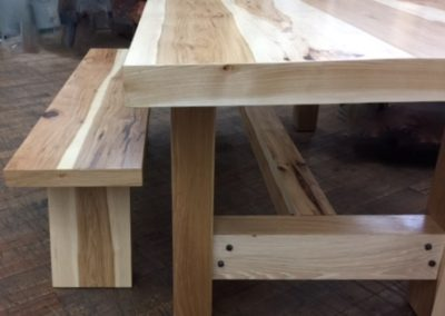 Farmhouse Table.