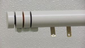 Modern Traversing Rod