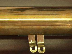 Brass Traversing Rod